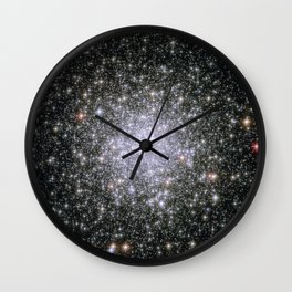Messier 69 Wall Clock