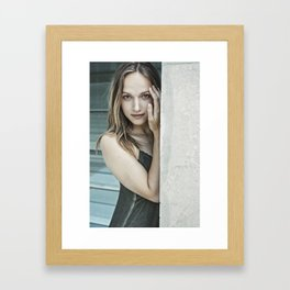 _DSC3396 Framed Art Print