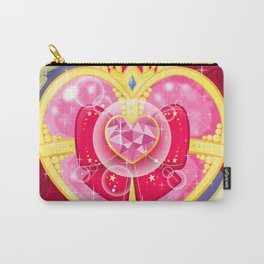 Magical Girl At Heart Carry-All Pouch