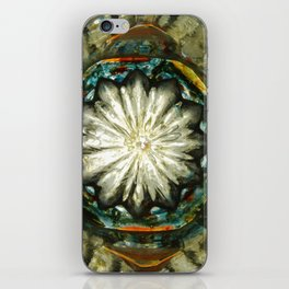 Mandala 616 iPhone Skin