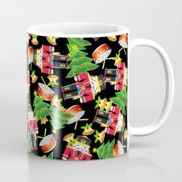 Nutcrackers Coffee Mug