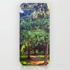 Morning walk iPhone 6s Slim Case