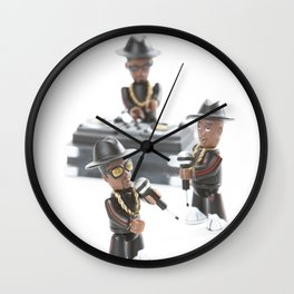 toy 4 Wall Clock