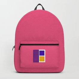 Unshuttered Window Backpack