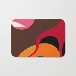 Abstract 2019008 Bath Mat