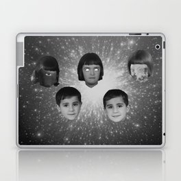 space face Laptop & iPad Skin