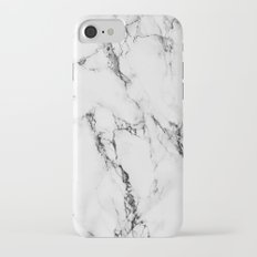 Marble #texture Slim Case iPhone 7