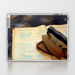Gone To Press Laptop & iPad Skin