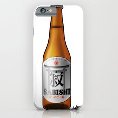 Sabishi Beer Slim Case iPhone 6s