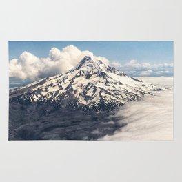 Mt. Hood Rug