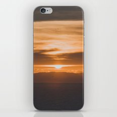 Greece II iPhone & iPod Skin