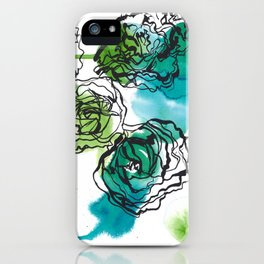 Inkling #5 iPhone Case