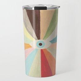 Big Brother - Colors Travel Mug