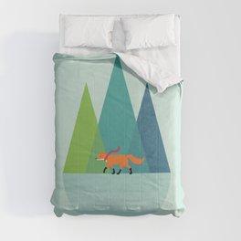 Walk Alone Comforters