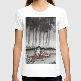 Forgotten T-shirt