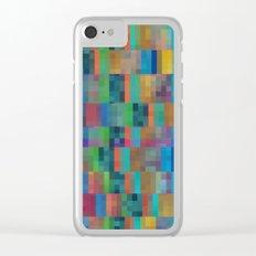 A Paradise Awaits Clear iPhone Case