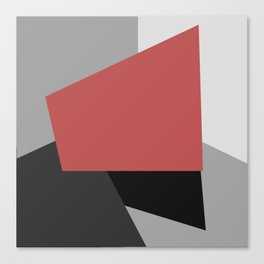 Minimalist 7 Canvas Print