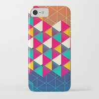 scales iPhone & iPod Cases featuring Scales  by sixsixtysix