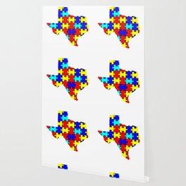 Autism Wallpaper Society6