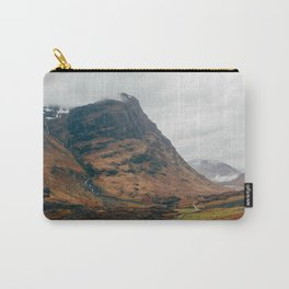 Glencoe Carry-All Pouch