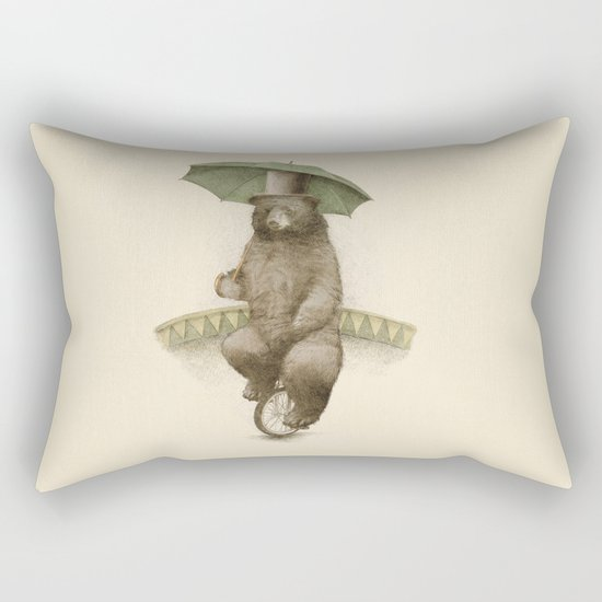 Frederick Rectangular Pillow