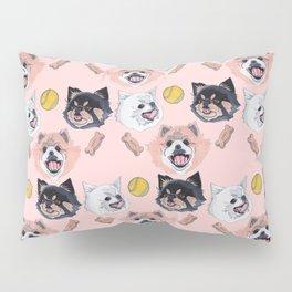 Pom Party Pillow Sham
