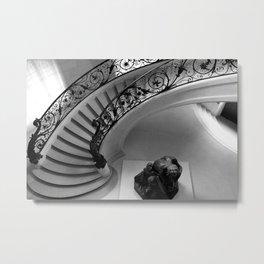 Petit Palais, Paris, France Metal Print