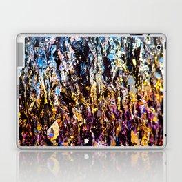 Iridiscent Crystal Laptop & iPad Skin