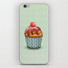 Sweet  iPhone & iPod Skin