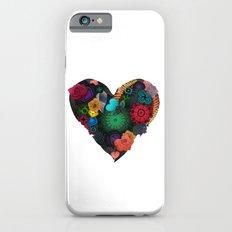 Gobblynne Heart iPhone 6s Slim Case