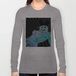 SPRAWL.  (Mouseketeers). Long Sleeve T-shirt