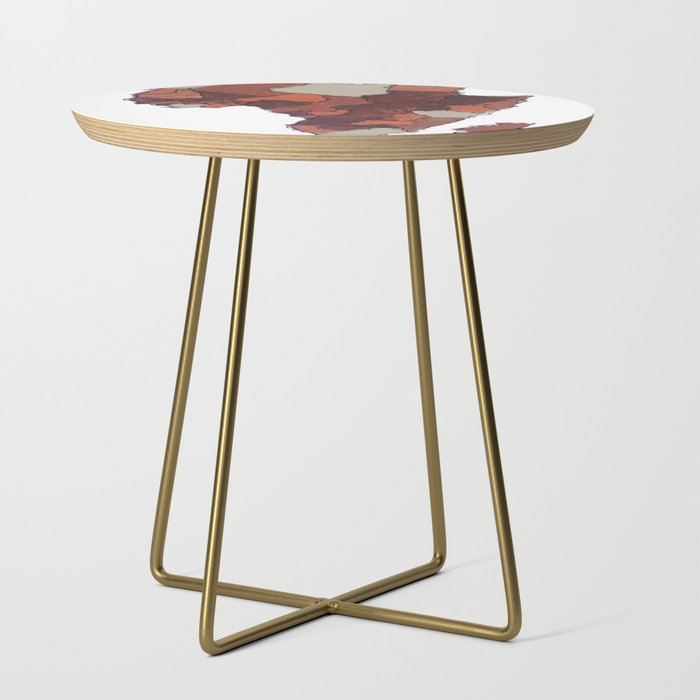 Motherland Side Table