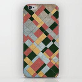 Tiling Mosaic iPhone Skin