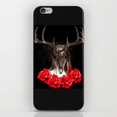 Bound with nature iPhone Skin