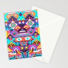 Jackpot Stationery Cards