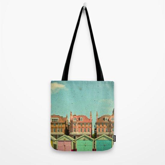 Promenade Tote Bag