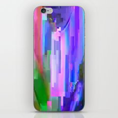scrmbmosh240x4a iPhone & iPod Skin