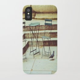 In Search Of iPhone Case