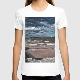 Saline at La Palma T-shirt