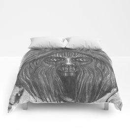 Ghoul Closet Comforters