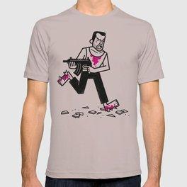 Yippee-ki-yay, motherfucker! T-shirt