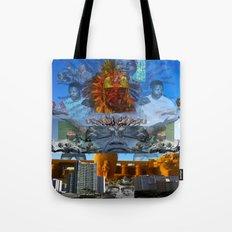 SUNCITY REMIX2 ~ SMS    Tote Bag