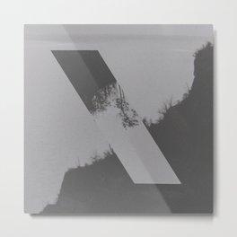XI Metal Print