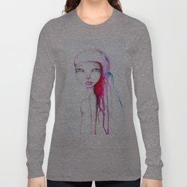 The Wind Spoke Long Sleeve T-shirt