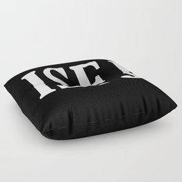 ISFJ Floor Pillow