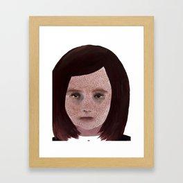 Kimberley Framed Art Print