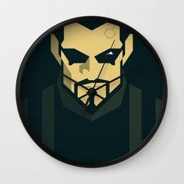 Jensen / Deus Ex: Human Revolution Wall Clock