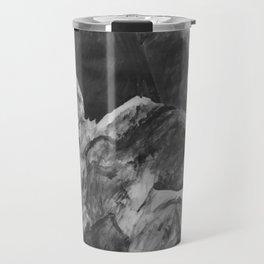 scholar rocks Travel Mug