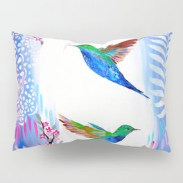 Our Paths Entwined Pillow Sham