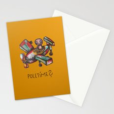 Let's Fly? Stationery Cards